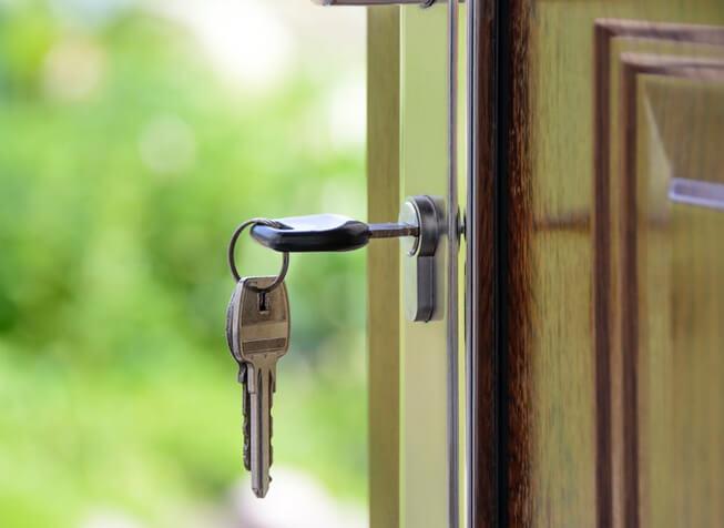 Locksmith 33467