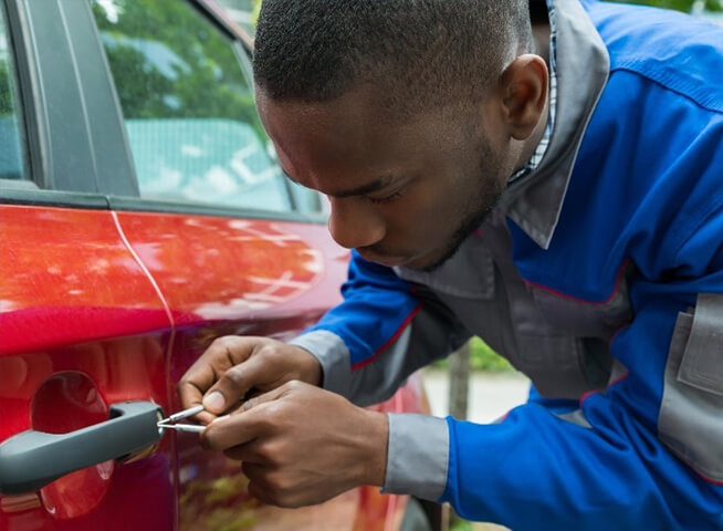 Protect Your Business With Commercial Locksmith Services
